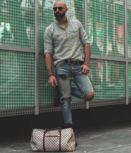 Denims - Customize your top 10 wardrobes essential - for men