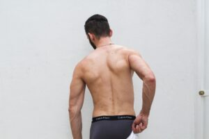 innerwear - Customize your top 10 wardrobes essential - for men