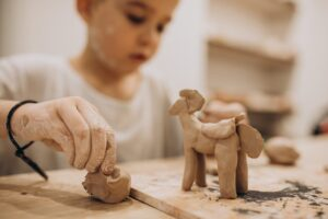 25 High Profit Making Business Ideas - Toy making