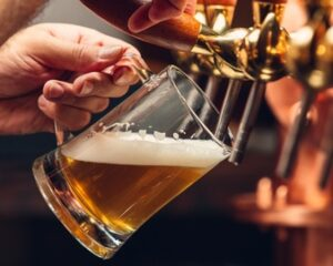 25 High Profit Making Business Ideas - beer brew