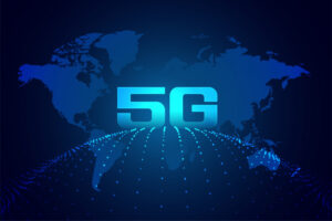 5G for the Future of Communication
