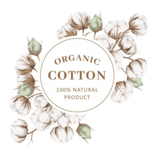 Why Fashion Industry needs Sustainability to Survive-Organic cotton fiber