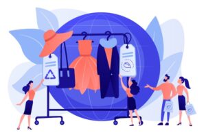 why fashion industry needs sustainability to survive - recyclable
