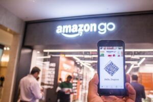 Amazon Go - 7 Amazing Trends For The Future of Retailing