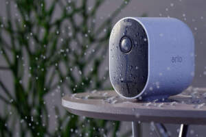 Arlo Pro 4 -Top 10 IoT Based Gadgets for Home Security