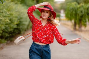 Blouses -7 Womens Fashion Trends, That will Never Die