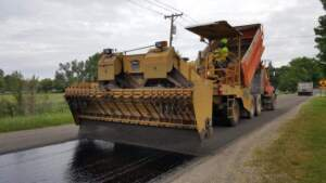 Chip Seal - Top 10 Latest Technologies of Road Constructions