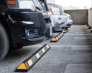 Rubber Parking Blocks - Top 10 Latest Technologies of Road Constructions