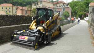 Simex PL 45.20 + ST 200 - Top 10 Latest Technologies of Road Constructions