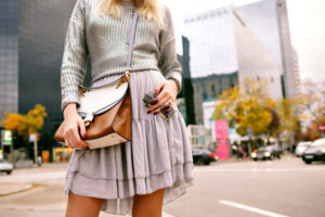 Skirts - 7 Womens Fashion Trends, That will Never Die