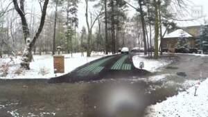 Snow Melting System - Top 10 Latest Technologies of Road Constructions