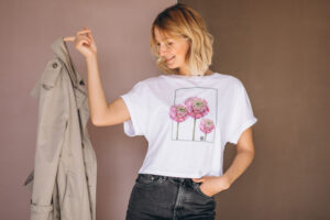 T-shirt - 7 Womens Fashion Trends, That will Never Die