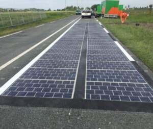 Wattway Pack- Top 10 Latest Technologies of Road Constructions