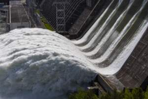 Hydropower - 10 Sustainable Sources of Energy