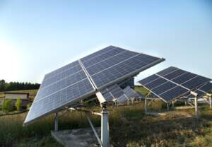 Solar Energy - 10 Sustainable Sources of Energy