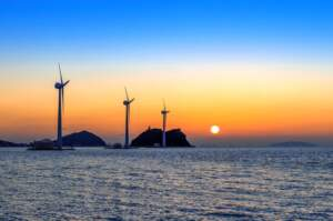 Windmill - 10 Sustainable Sources of Energy